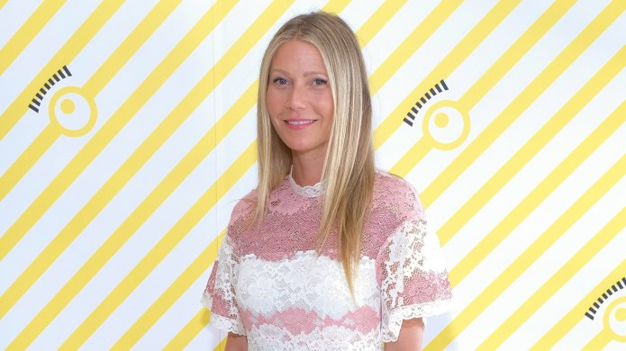 Gwyneth Paltrow Offers Moving Message to