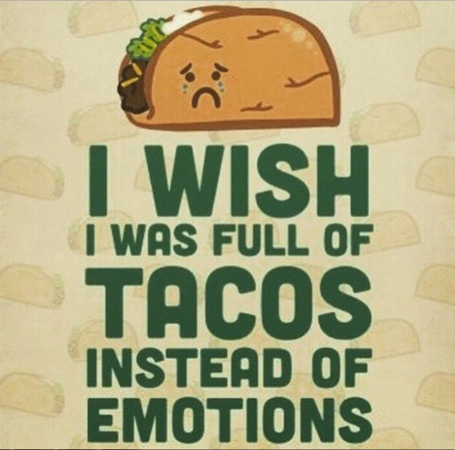 16 Taco Memes That Will Make You Glad It Rsquo S Tuesday