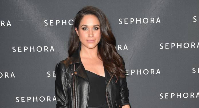 The 10 Women Who Inspire Meghan