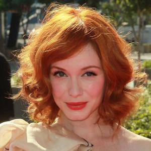 Emmy nominee Christina Hendricks' best Mad