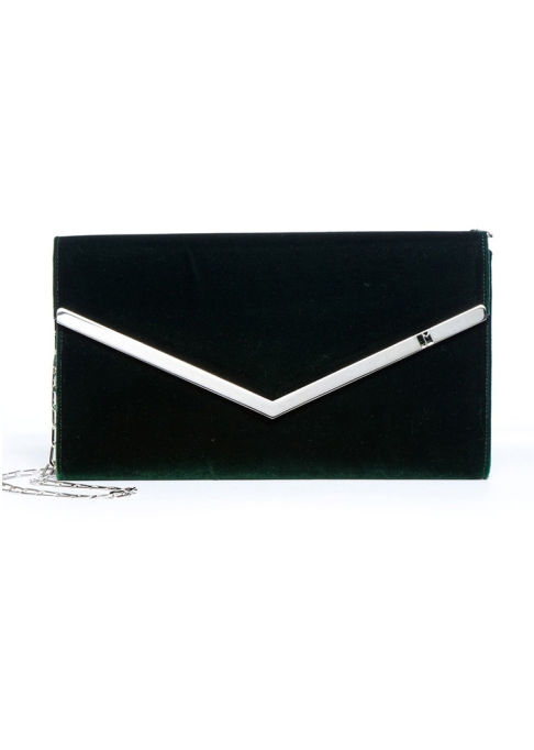 How I Veganized My Closet: | Pacific Heights Clutch at Jill Milan