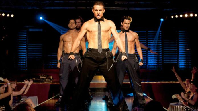 Will Magic Mike XXL be the
