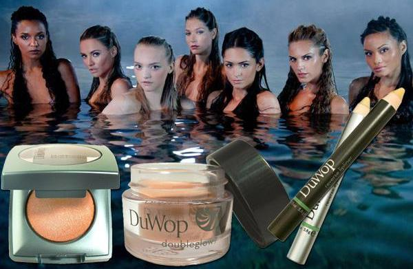 Makeup tips and tricks: Mermaid's glow