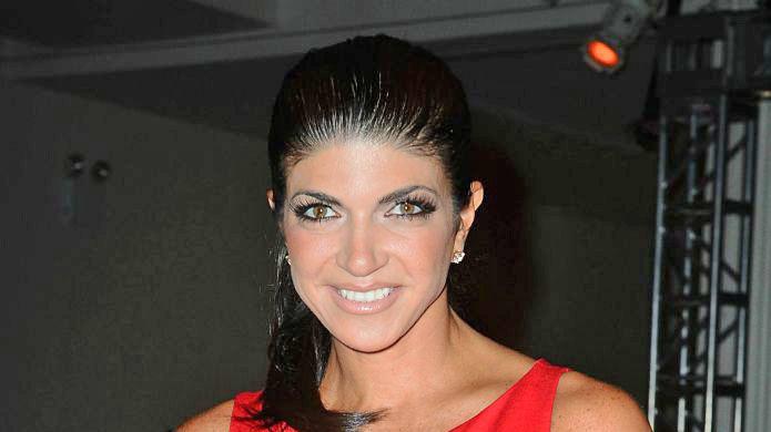 Teresa Giudice blaming her lawyer for
