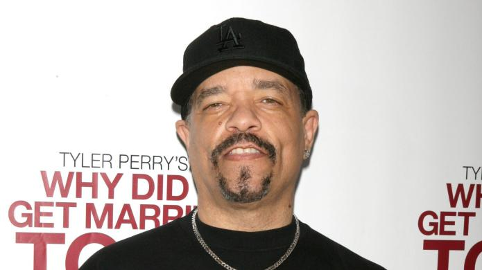 Ice-T's grandson arrested in shooting death