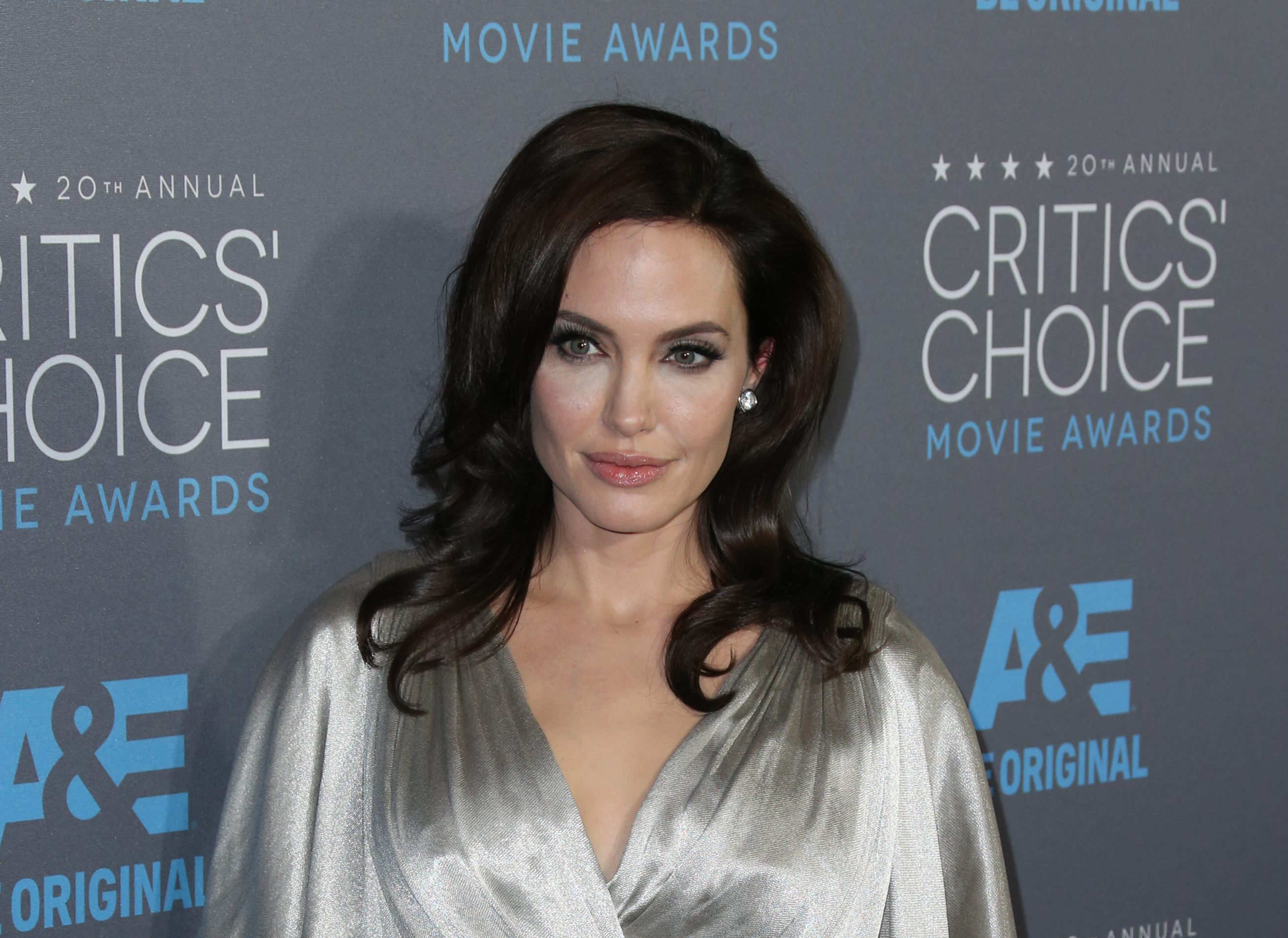 Hacked Angelina Jolie naked (58 photo), Ass, Hot, Twitter, braless 2020