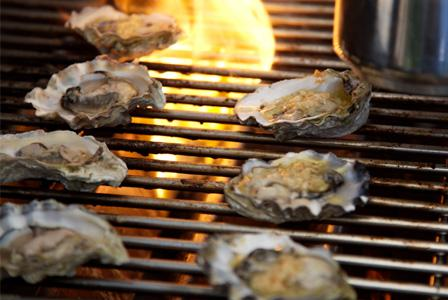 Celebrate oyster season: Easy grilled oysters