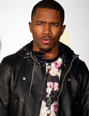 Frank Ocean sued over production credit