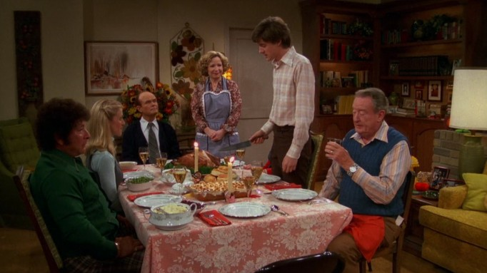 Thanksgiving movies & TV shows to stream on Netflix: 'That '70s Show'