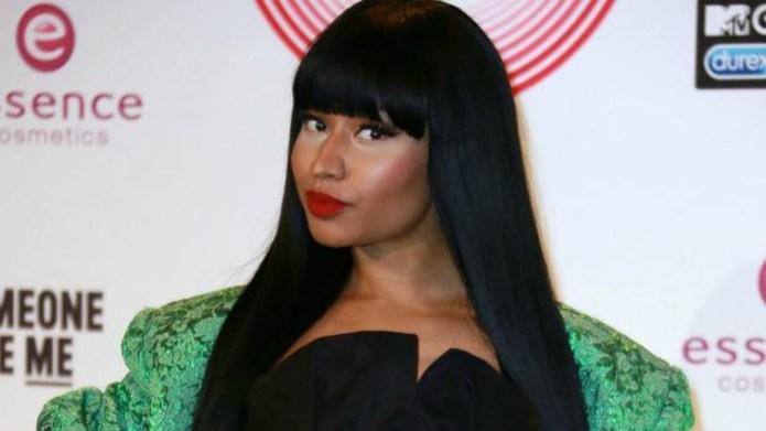 Nicki Minaj may be engaged: 7