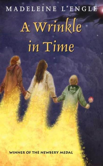 Books for girls: A Wrinkle in Time