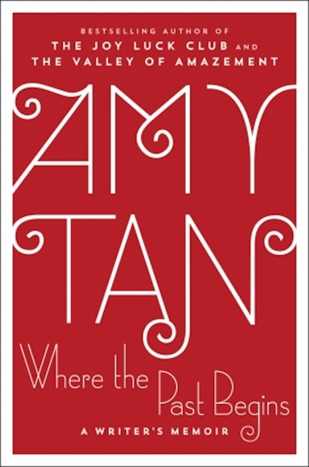 Hottest books to read Fall 2017: 'Where the Past Begins' by Amy Tan