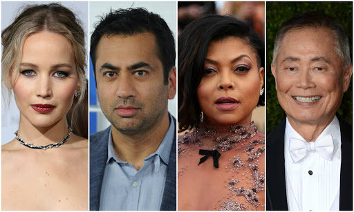 How Celebs Are Taking Action After