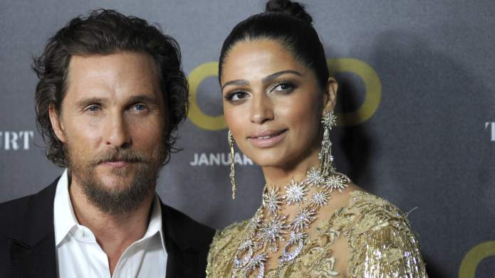 Matthew McConaughey Misguidedly Believes Hollywood Must