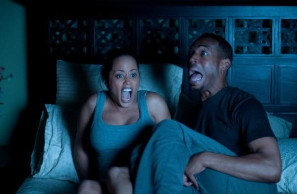 A Haunted House's Marlon Wayans' shows