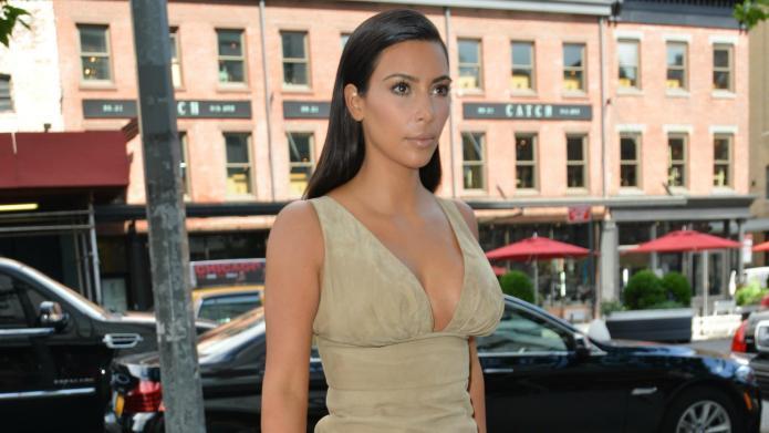 PHOTOS: Kim Kardashian punk'd us with
