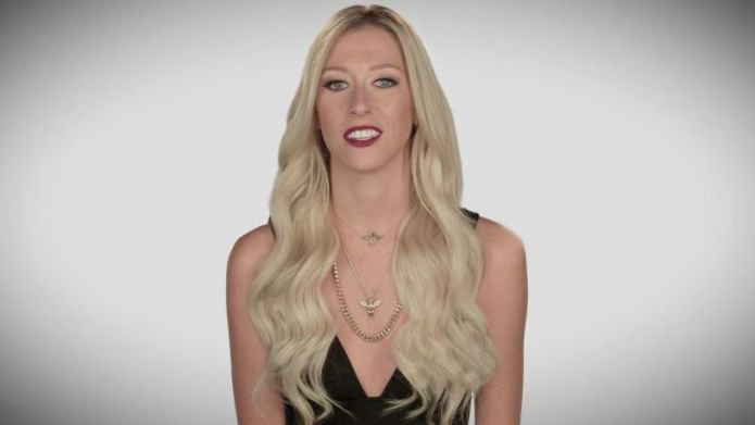 Mob Wives star Brittany Fogarty starts