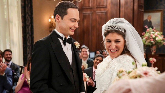 The 11 Best TV Weddings of