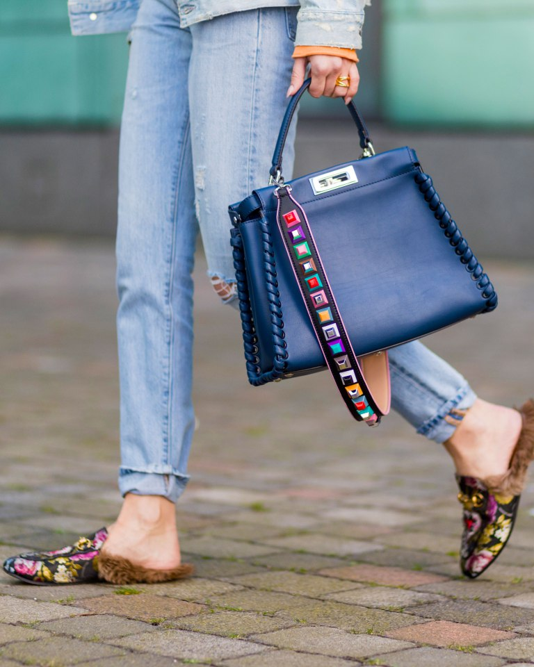 Why I Quit Wearing High Heels When I Turned 30 | Street Style Loafers