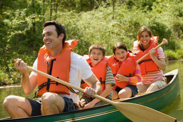 Family field trips that teach and