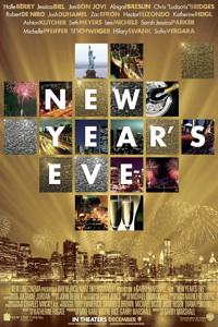 Celebrate New Year's Eve early: New