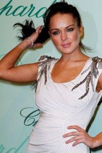 Lindsay Lohan may visit jail