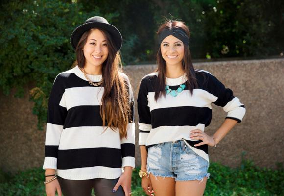 Outfit inspiration: 2 Ways to style