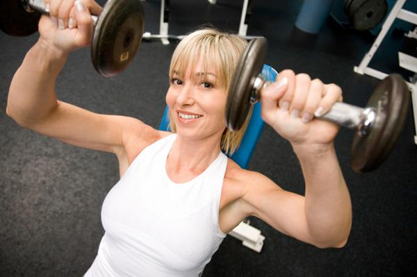 4 Steps to sculpting great arms