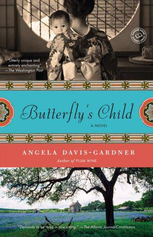 SheKnows book review: Butterfly's Child by