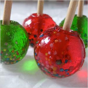 sweetniks lollipops