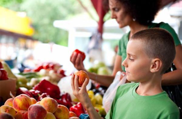 5 Fun ways to get kids