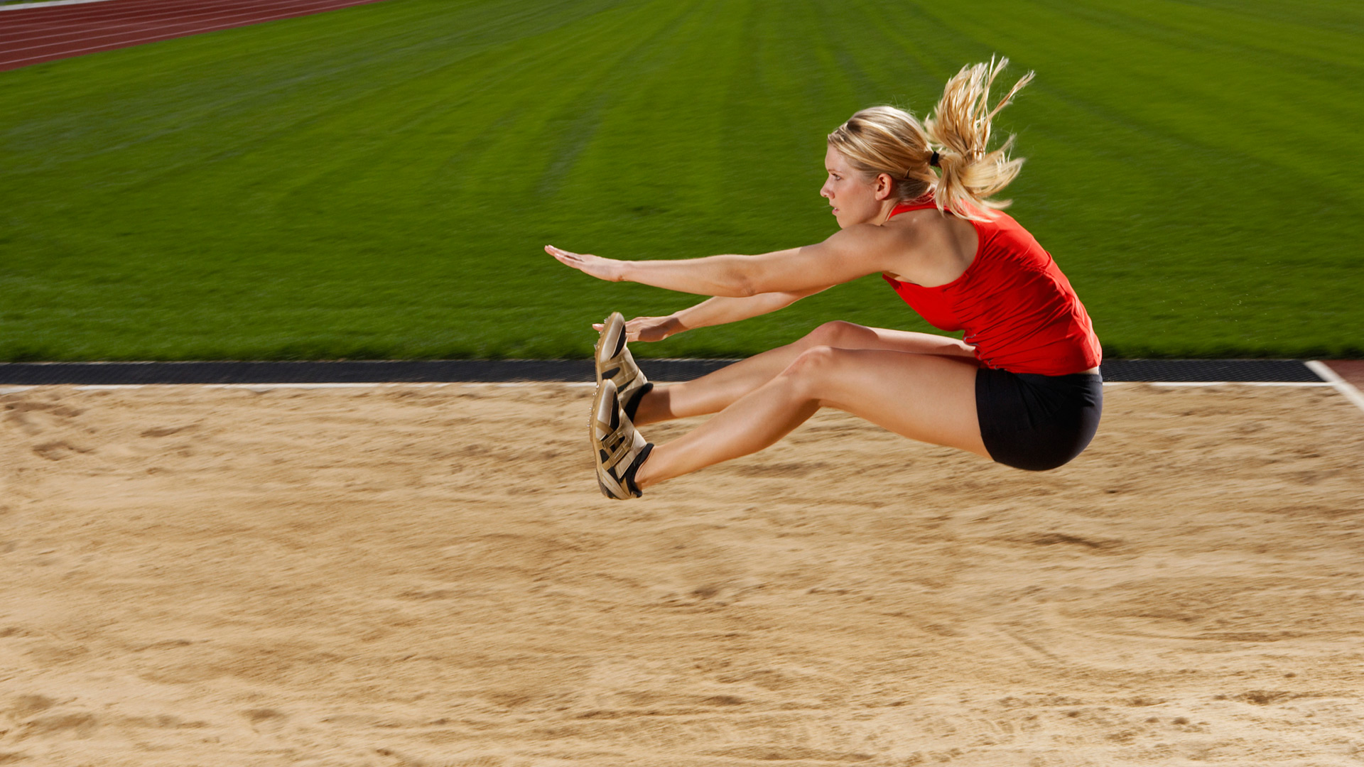 Standing Long Jump | Sheknows.com