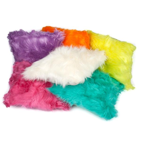 furry-pillows