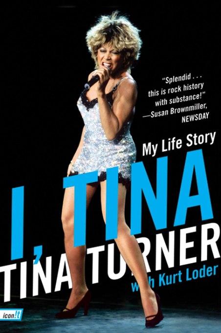Tina Turner 'I, Tina: My Life Story'