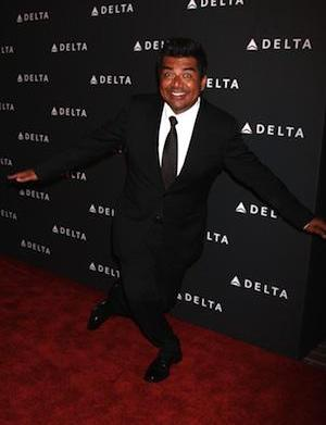 George Lopez returns to TV with