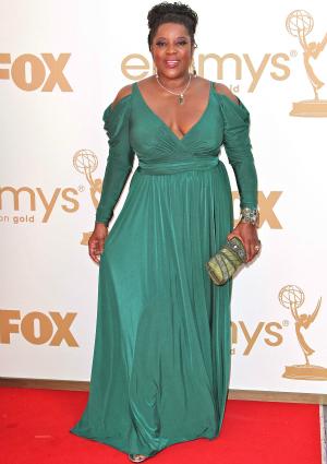 Loretta Devine at the 63rd Primetime Emmy Awards