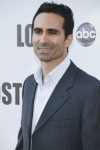 Lost star Nestor Carbonell