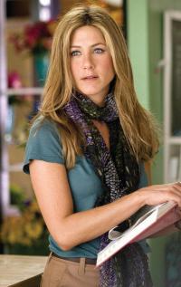 Jennifer Aniston stars in Love Happens