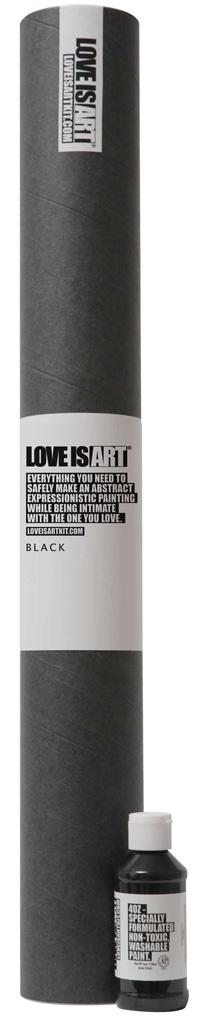 Love is Art kit