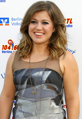 Inspiration: Kelly Clarkson