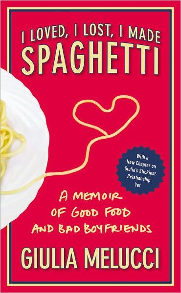 I loved I Lost I Made Spaghetti cover