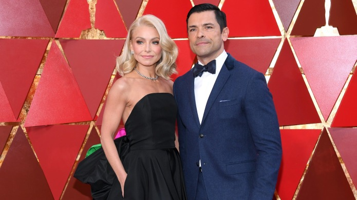 What Kelly Ripa & Mark Consuelos