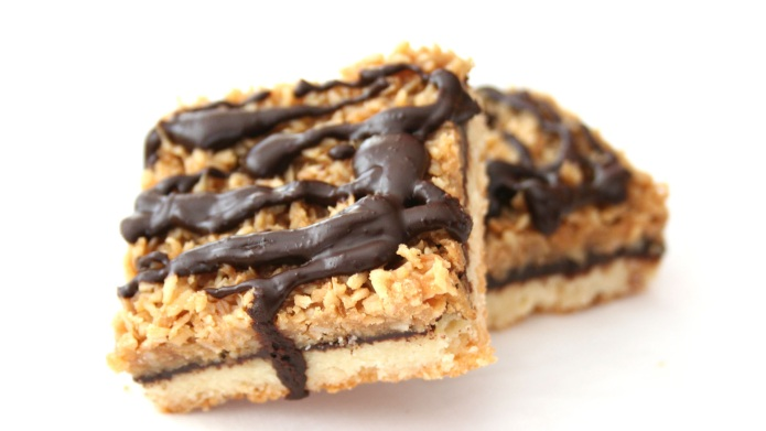 13 Girl Scout cookie knockoff recipes