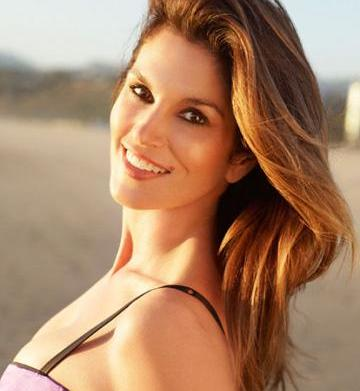 Cindy Crawford joins the Mommalogues, pregnant