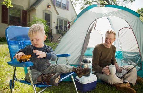 Tips for a successful staycation