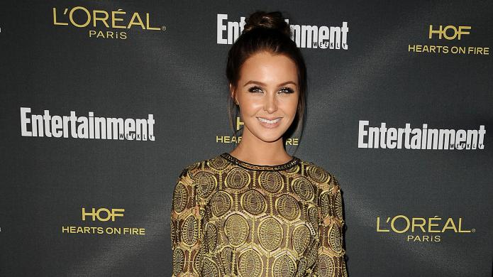 Camilla Luddington weighs in on how