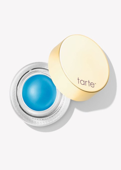 Tarte Limited-Edition Clay Pot Waterproof Shadow Liner in Blue Moon