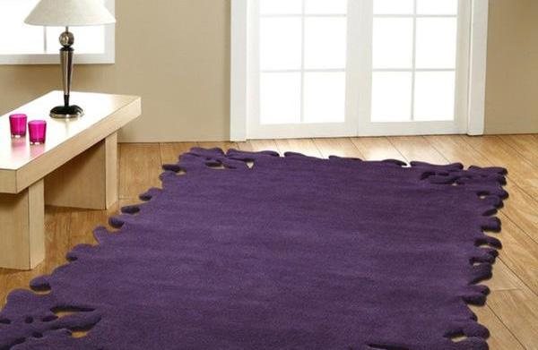 20 Playful rugs for winter