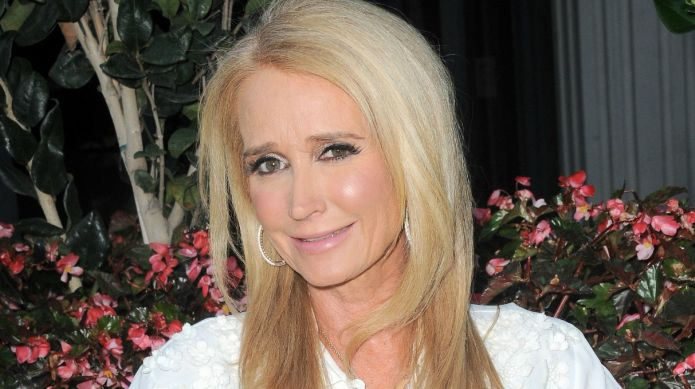 RHOBH's Kim Richards' daughter reportedly gave
