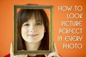 How to look picture perfect in